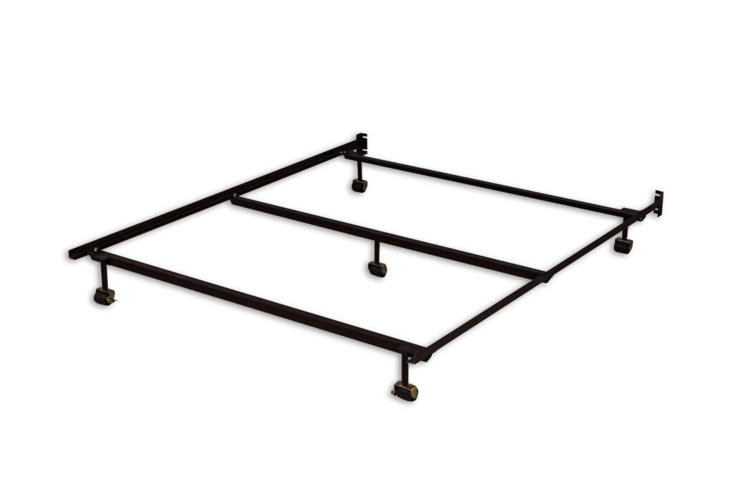 Estructura metalica para colchon